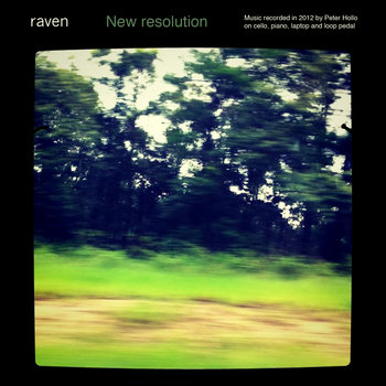 New resolution cover art
