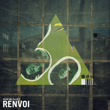 renvoi. cover art