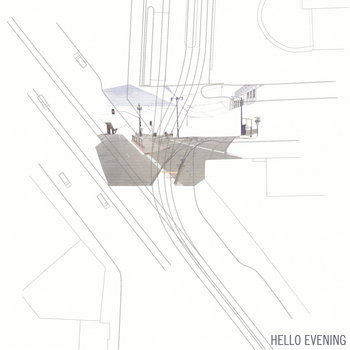 hello evening cover art