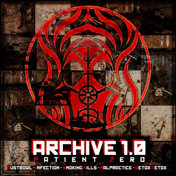 Archive 1.0 cover art