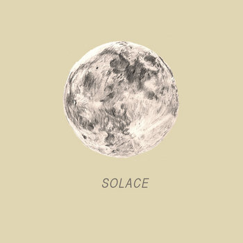 Solace - Single cover art