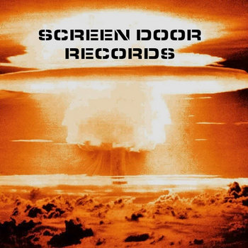 Screen Door Sessions cover art