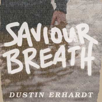 Saviour Breath EP cover art