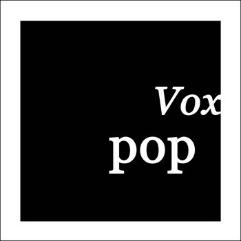 Vox Pop cover art