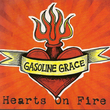 Hearts On Fire cover art