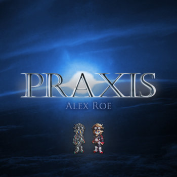 Praxis cover art