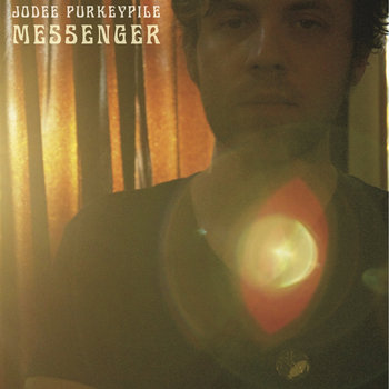 "Messenger (Digital / 12"" vinyl) cover art"