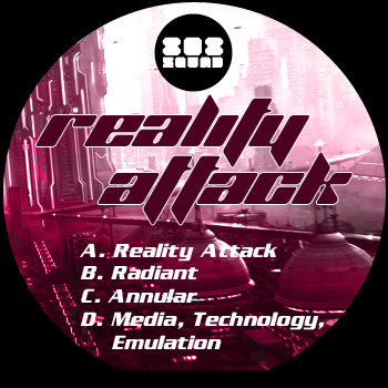 Reality Attack cover art