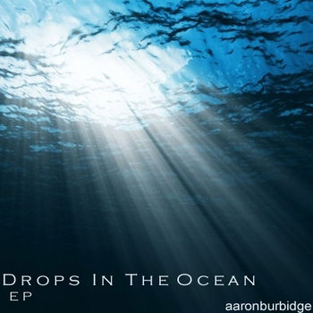 Drops In The Ocean EP cover art
