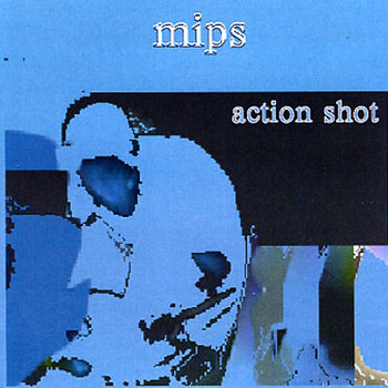 Action Shot cover art