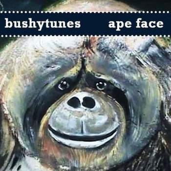 ape face cover art