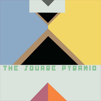 The Square Pyramid cover art