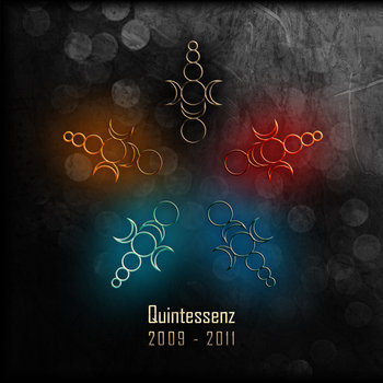 Quintessenz 2009 - 2011 cover art