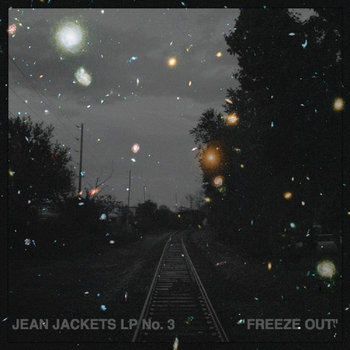 Freeze Out cover art