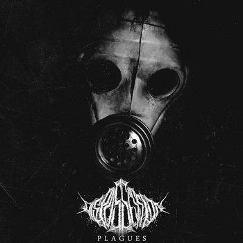 Plagues cover art