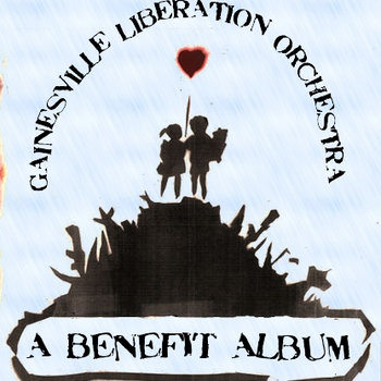 A Benefit Album cover art