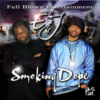 SMOKIN DOPE cover art