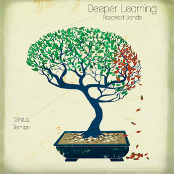 Deeper Learning: Assorted Blends cover art