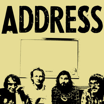 Address cover art