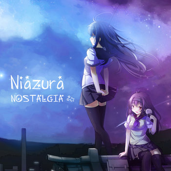 Nostalgia cover art