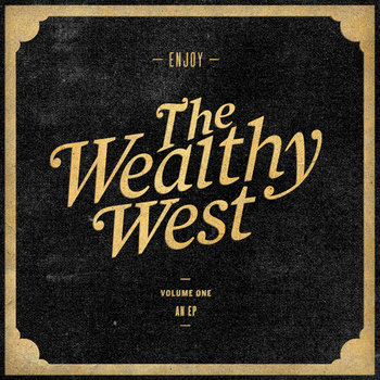 The Wealthy West cover art