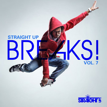 Straght Up Breaks! Vol. 7 cover art