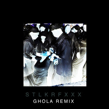 KAROLINA EP GHOLA REMIX (2012) cover art