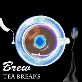 Tea Breaks cover art