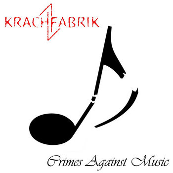 Crimes Against Music cover art