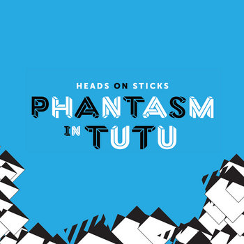 Phantasm in Tutu cover art