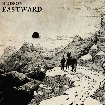 Eastward cover art