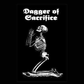 Grace003: Dagger Of Sacrifice (Nor) Demo 2003 cover art