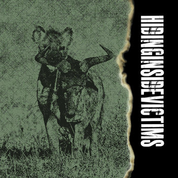 HIDINGINSIDEVICTIMS cover art
