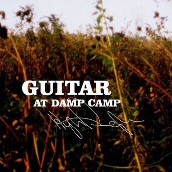 Guitar At Damp Camp cover art