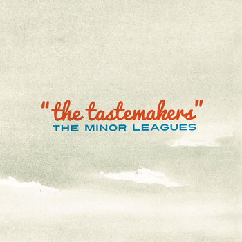 The Tastemakers Single cover art