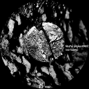 Neural Displacement cover art