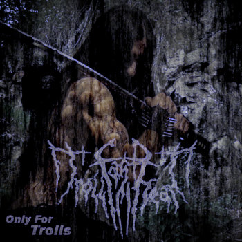 Only For Trolls cover art