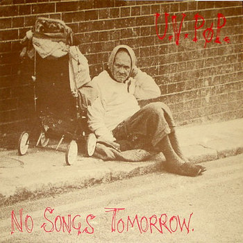 No Songs Tomorrow cover art