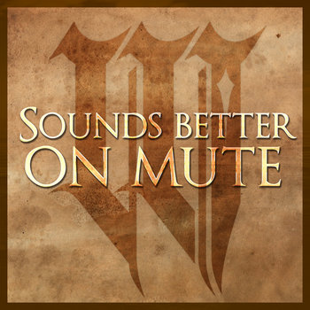 Sounds Better on Mute EP cover art