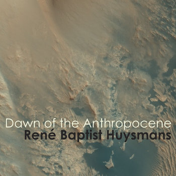 Dawn of the Anthropocene cover art