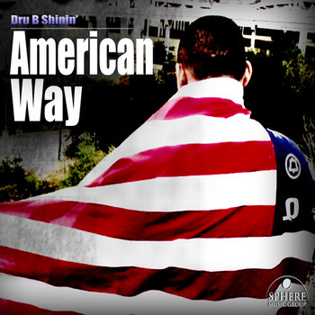 American Way cover art