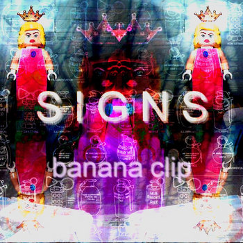 banana clip cover art