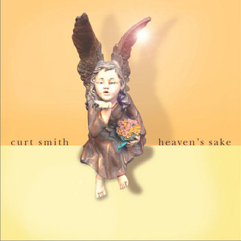 Heaven's Sake cover art