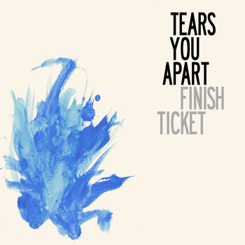 Tears You Apart cover art