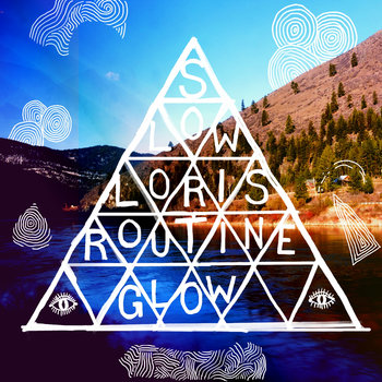 Routine Glow cover art