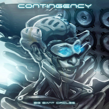 Contingency cover art