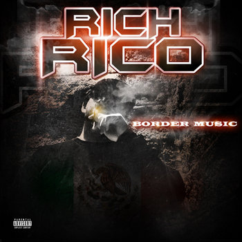 Border Music cover art