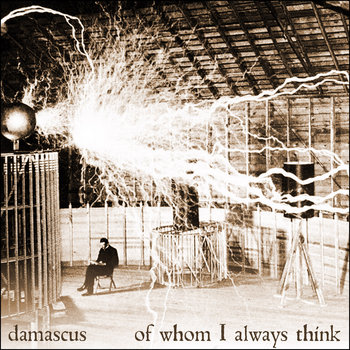 Of Whom I Always Think cover art