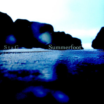 Summerfoot - Single cover art