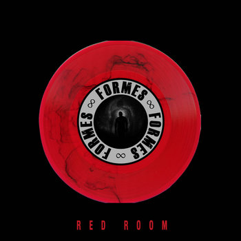 Red Room (3 track live EP) cover art